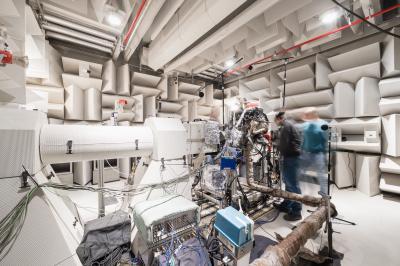 Punch Torino motori e centraline elettroniche dedicate al settore marino