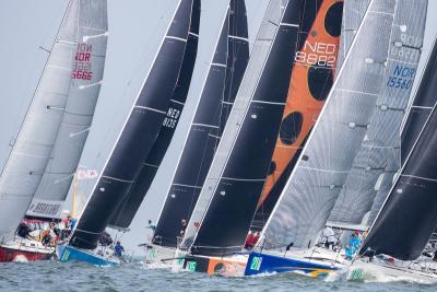 L'edizione 2022 del Mondiale Orc/Irc si terrà  a Porto Cervo