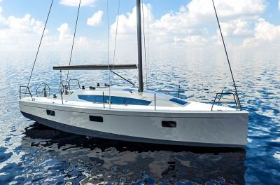 Nasce Nabys, cantiere di barche a vela in legno