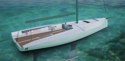 nlcomp è fra i quattro candidati al World Sailing 11hr Hour Racing Sustainability Award