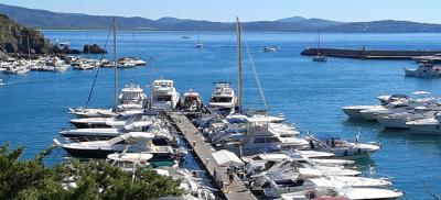 Marine della Toscana: nuovi soci in ingresso nel network dei porti della regione