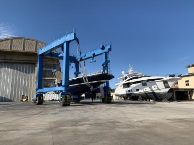 Esaom Cesa e Millenium siglano un accordo per un nuovo dealing point in partnership a Portoferraio
