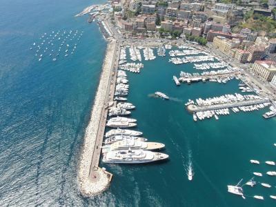 Navigare: AFINA raddoppia l'esposizione a Napoli