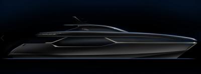 La nuova proprietà di Falcon Yachts annuncia la vendita del suo nuovo 40 metri