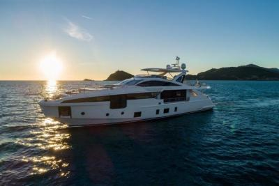 Azimut Yachts nomina Tam Son Yachting come nuovo dealer in Vietnam