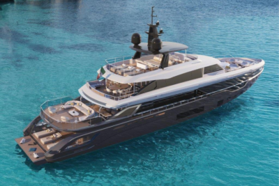 Azimut Benetti è il primo produttore di superyacht al mondo