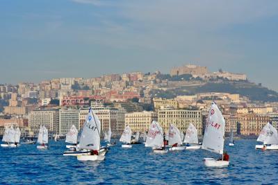 "V Zona Federvela e RYCC Savoia organizzano il primo ""sailing talk show"""