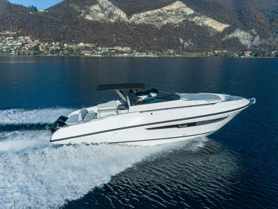 Rio Yachts, arriva Daytona: stile senza compromessi