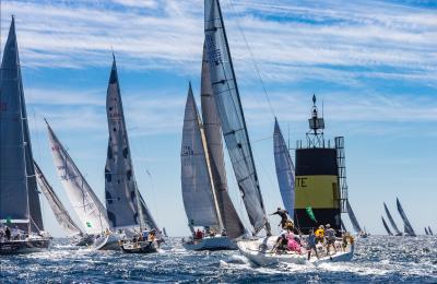 Lo Yacht Club Italiano presenta il calendario delle regate