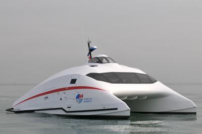 Arriva lo shuttle service di Monaco Ports con Cala del Forte–Ventimiglia