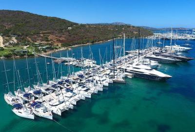 """Il """"2020 Europe Best Dealer"""" assegnato a NSS Yachting del Cantiere Lagoon"""