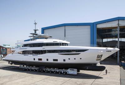 Benetti Diamond 145, prosegue il successo dell'ammiraglia della linea Class