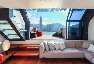 Arriva in Asia il marchio Bluegame di Sanlorenzo Yacht