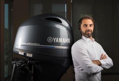 Yamaha Marine Italia nomina il nuovo Marine Division Manager: è Alessandro Russo