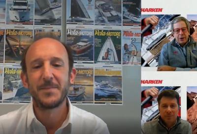 Video intervista Harken: come funziona la frizione True Clutch degli AC75