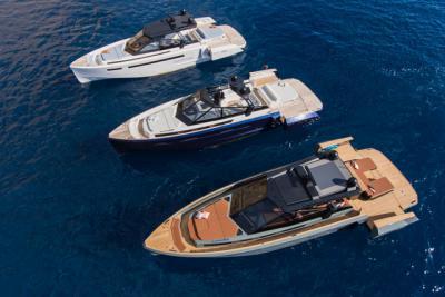 Cresce l'offerta di Blu Emme Yachts
