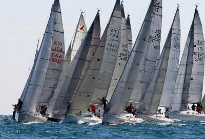 Torna la Genova Sailing Week