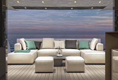 Arcadia Yachts, il 2021 inizia con una vendita e una consegna