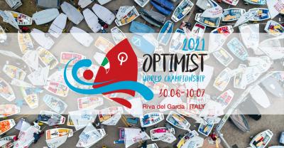 Mondiali Optimist 2021 confermati a Riva del Garda