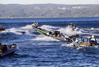 Lowrance e FIPSAS insieme per la pesca