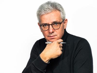 Giovanni Ceccarelli «Foil e dislocamento conviveranno»