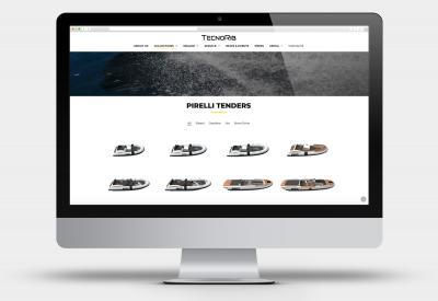 TecnoRib lancia il nuovo portale