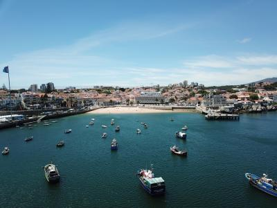 The Ocean Race Europe fa tappa in Portogallo
