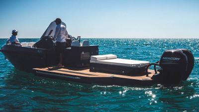 Ala Yachts, i progetti innovativi del brand emergente campano