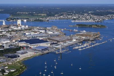 The Ocean Race Europe partirà da Lorient