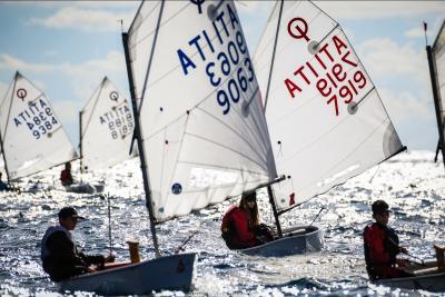 Lo Yacht Club Italiano lancia la stagione con l'International Genoa Winter Contest