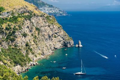 Sailogy ottimista sul ritorno del turismo estero in Italia