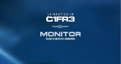 Esce la nuova edizione di Monitor, il rapporto statistico di Confindustria Nautica