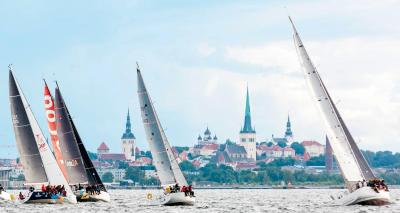 Il Mondiale ORC 2021 supera quota 100 iscritti