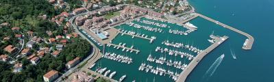 Ingemar, le iniziative del 2021 per porti sicuri