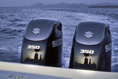 Parte la campagna di finanziamento a interessi zero per i fuoribordo Suzuki