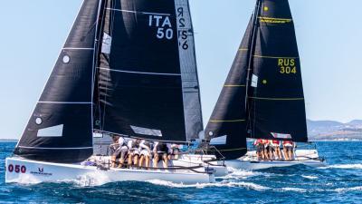 Il calendario agonistico dello Yacht Club Isole di Toscana