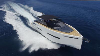Nasce la De Antonio Yachts Owner's Cup