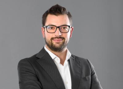Francesco Caramaschi nuovo responsabile vendite di Osculati