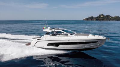 Azimut Yachts sceglie il sistema Assisted Docking di Volvo Penta
