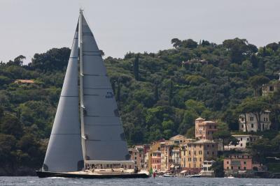 Dal 5 maggio le Regate di Primavera a Portofino
