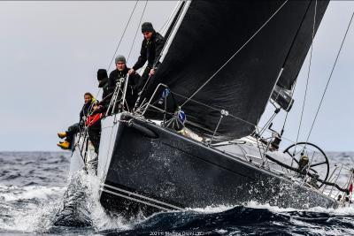 Conclusa la Genova Sailing Week