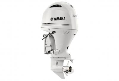 Nuovo stile per i fuoribordo High Power da 200 cv e 150 cv di Yamaha
