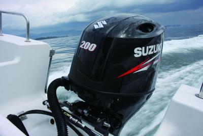 Fino al 30 settembre le promozioni sui fuoribordo Suzuki