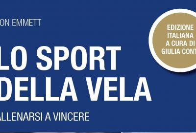 """In libreria l'edizione italiana di """"Lo Sport della Vela, Allenarsi a Vincere"""""""