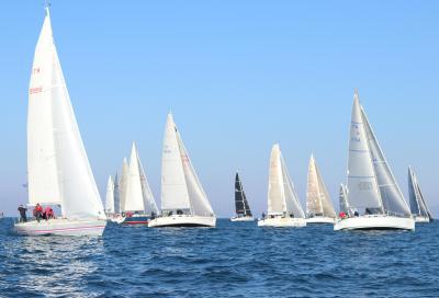 Trofeo Porti Imperiali a Fiumicino