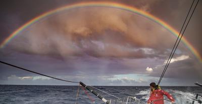 The Ocean Race, iniziative per il cambiamento climatico