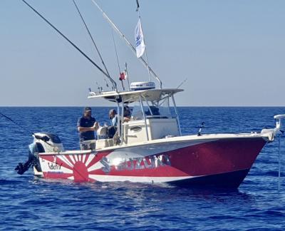 Accordo tra Suzuki e FIPSAS per una pesca etica