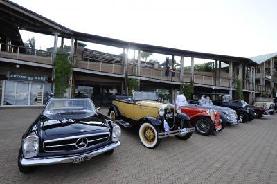 Torna il 5 e 6 giugno il Marina di Varazze Classic Cars