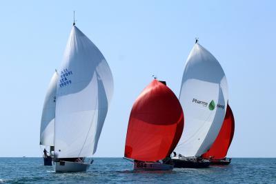 Il 29 maggio la partenza della Cinquecento Trofeo Pellegrini 2021