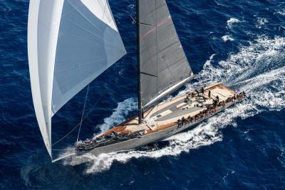 Nasce Ibiza JoySail, una nuova regatta per grandi Yacht